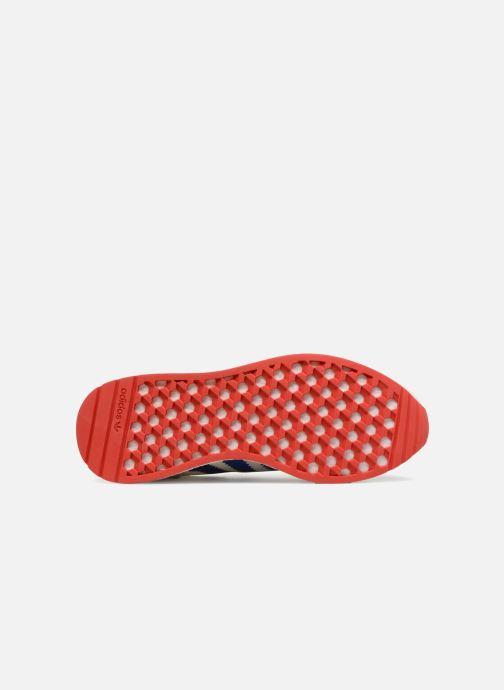 adidas originals I 5923 (Gris) Baskets chez Sarenza (323142)