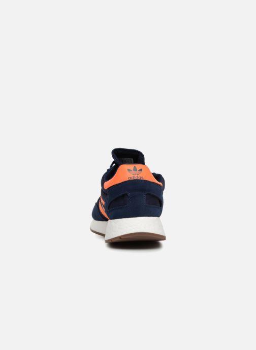 Sneaker Adidas Originals I-5923 blau ansicht von rechts