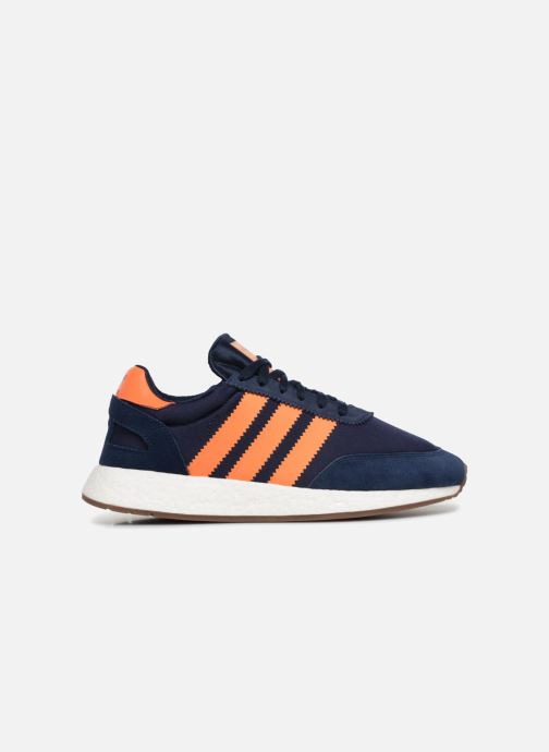 Trainers adidas originals I-5923 Blue back view
