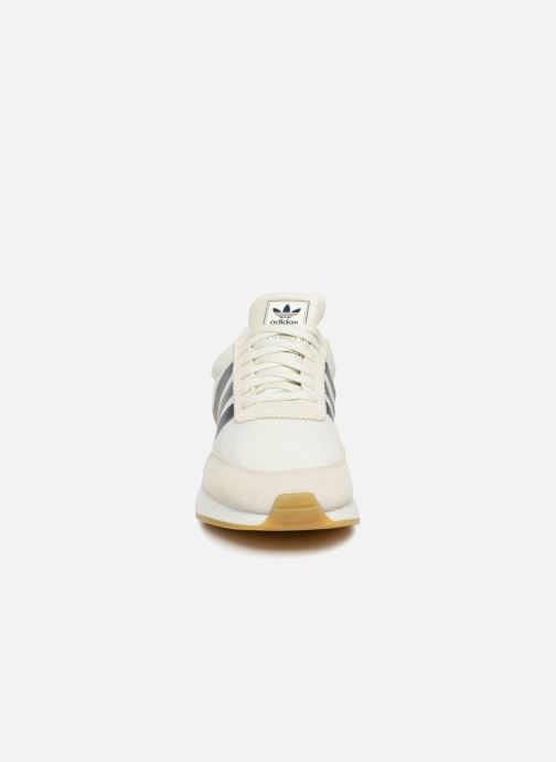 Trainers adidas originals I-5923 White model view