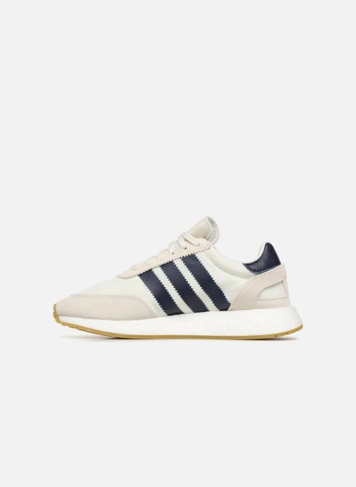 Trainers Adidas Originals I-5923 White front view