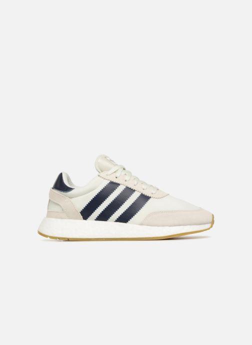 Trainers Adidas Originals I-5923 White back view