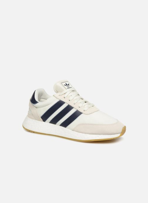 Trainers Adidas Originals I-5923 White detailed view/ Pair view