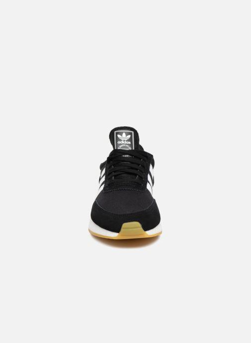 Sneaker Adidas Originals I-5923 schwarz schuhe getragen