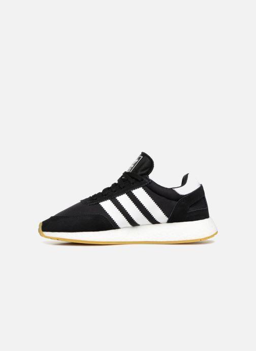 Sneakers Adidas Originals I-5923 Svart bild från framsidan