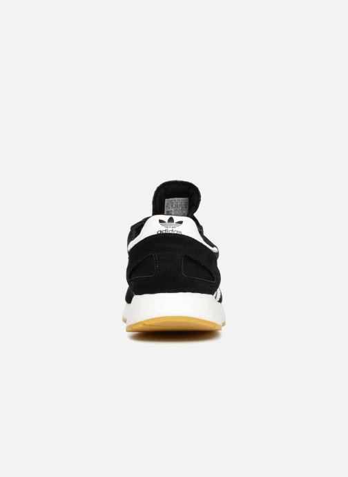 Sneakers Adidas Originals I-5923 Svart Bild från höger sidan