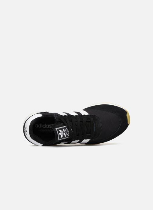 Baskets adidas originals I-5923 Noir vue gauche