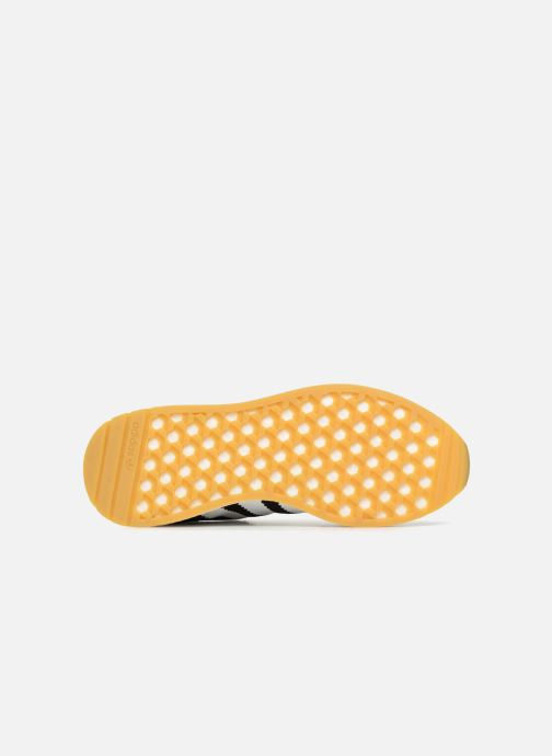 Baskets adidas originals I-5923 Noir vue haut