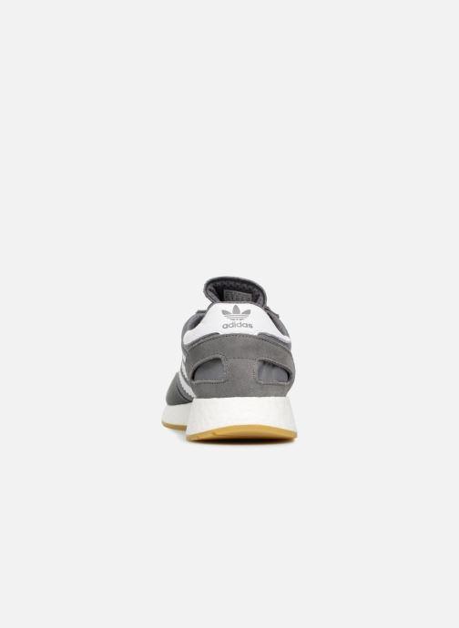 Sneaker adidas originals I-5923 grau ansicht von rechts