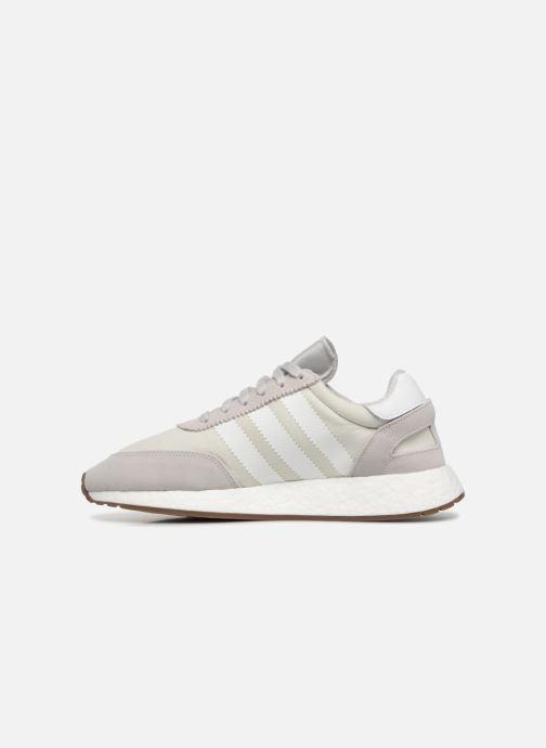Sneakers adidas originals I-5923 Grijs voorkant