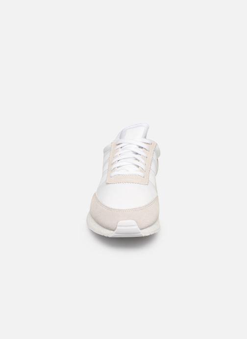 Baskets adidas originals I-5923 Blanc vue portées chaussures