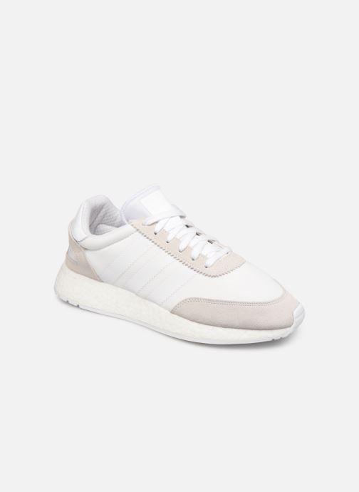 Baskets adidas originals I-5923 Blanc vue détail/paire