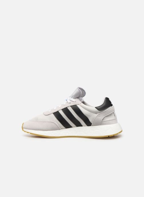 Baskets adidas originals I-5923 Gris vue face