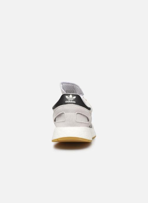 Baskets adidas originals I-5923 Gris vue droite
