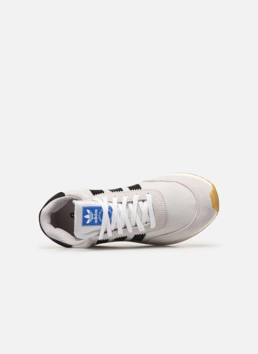 Baskets adidas originals I-5923 Gris vue gauche