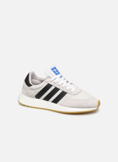 Baskets adidas originals I-5923 Gris vue détail/paire