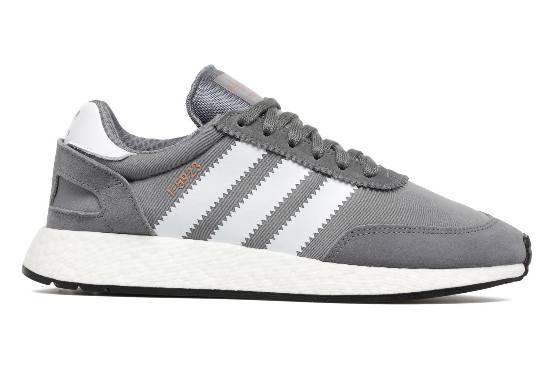 Sneaker Adidas Originals I-5923 grau ansicht von hinten