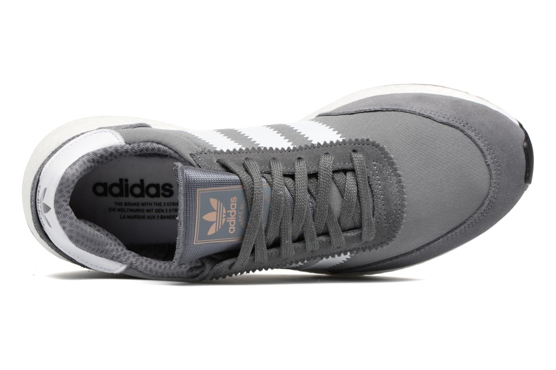 Sneaker Adidas Originals I-5923 grau ansicht von links