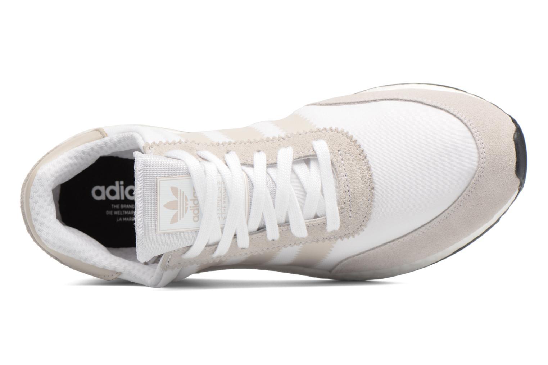 Sneaker Adidas Originals I-5923 beige ansicht von links