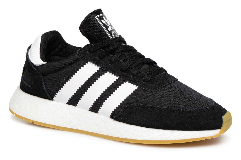 half off 49974 39090 Adidas Originals I-5923 (Noir) - Baskets chez Sarenza (33509