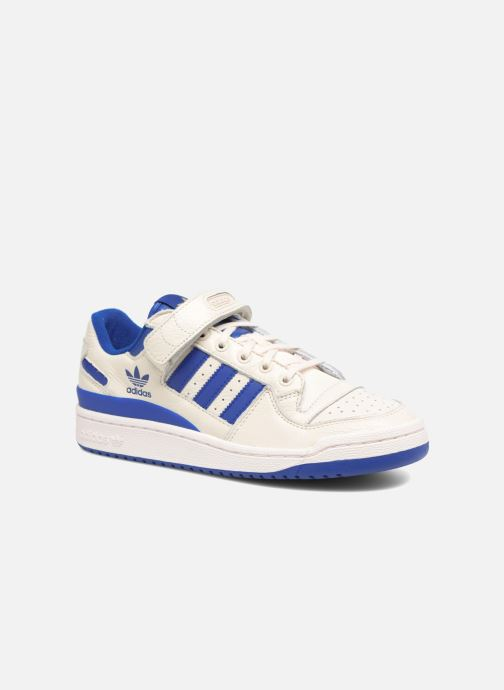 Adidas Originals Forum Lo (Blanco) - Deportivas chez Sarenza (322985) c7fd7923b4881