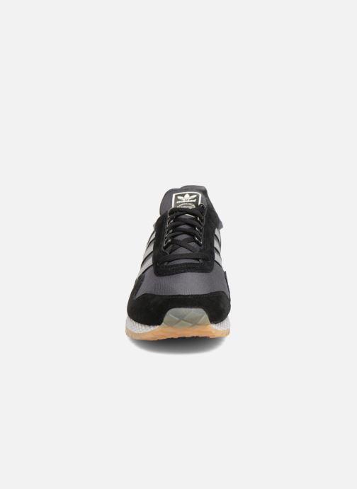 chaussure adidas new york