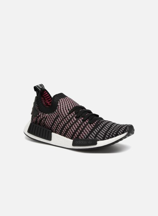 Sneaker adidas originals Nmd_R1 Stlt Pk schwarz detaillierte ansicht/modell
