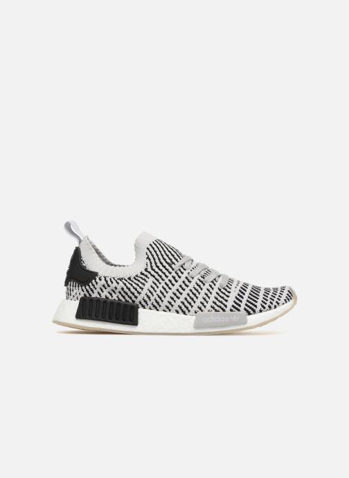 Sneakers adidas originals Nmd_R1 Stlt Pk Beige bild från baksidan