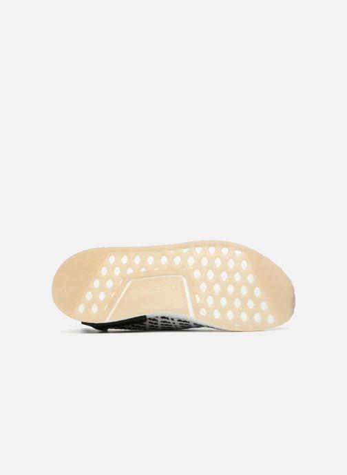 Sneakers adidas originals Nmd_R1 Stlt Pk Beige immagine dall'alto