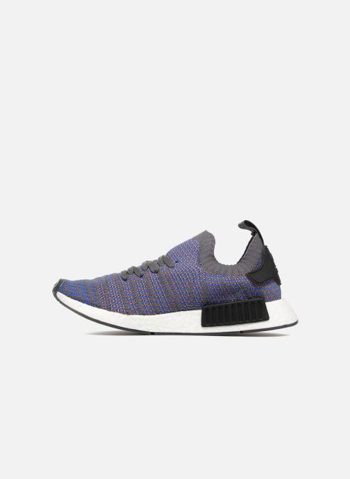 Sneaker Adidas Originals Nmd_R1 Stlt Pk blau ansicht von vorne