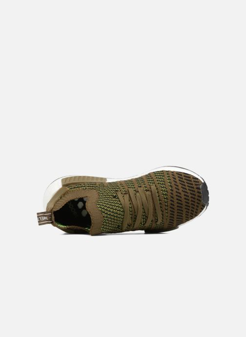 Sneakers adidas originals Nmd_R1 Stlt Pk Bruin links