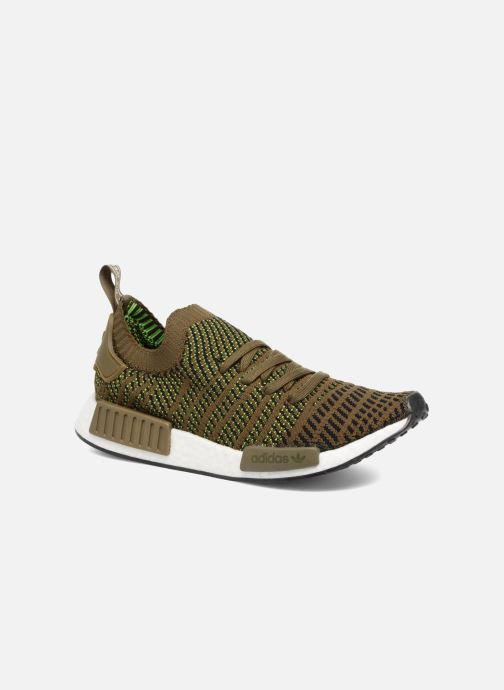 Sneakers adidas originals Nmd_R1 Stlt Pk Marrone vedi dettaglio/paio