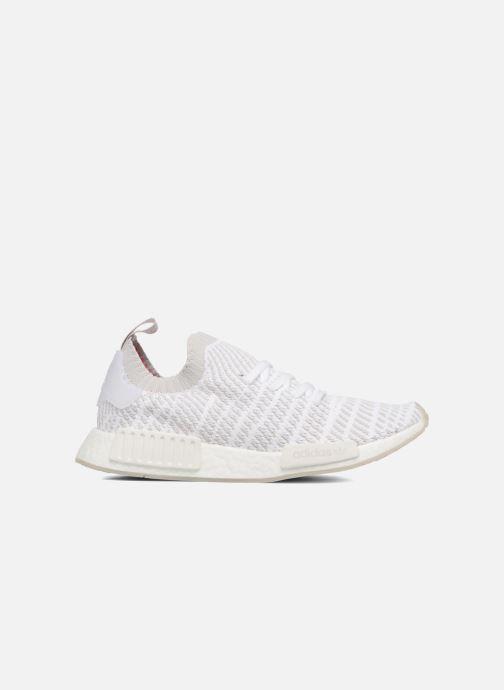 Sneakers adidas originals Nmd_R1 Stlt Pk Hvid se bagfra