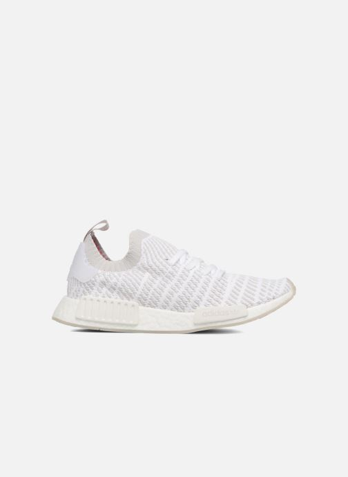 Sneakers adidas originals Nmd_R1 Stlt Pk Bianco immagine posteriore