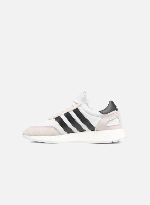 Sneakers adidas originals I-5923 M Bianco immagine frontale