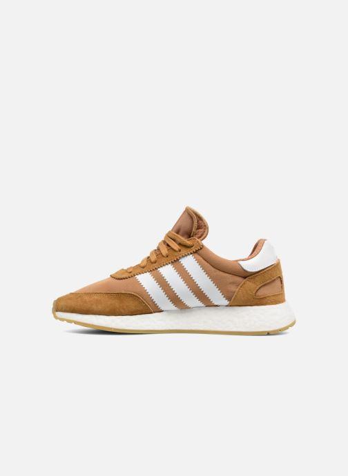 adidas originals chaussure marron