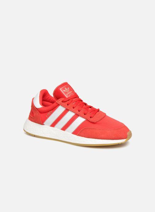 adidas originals I-5923 M (Rouge) - Baskets chez Sarenza ...
