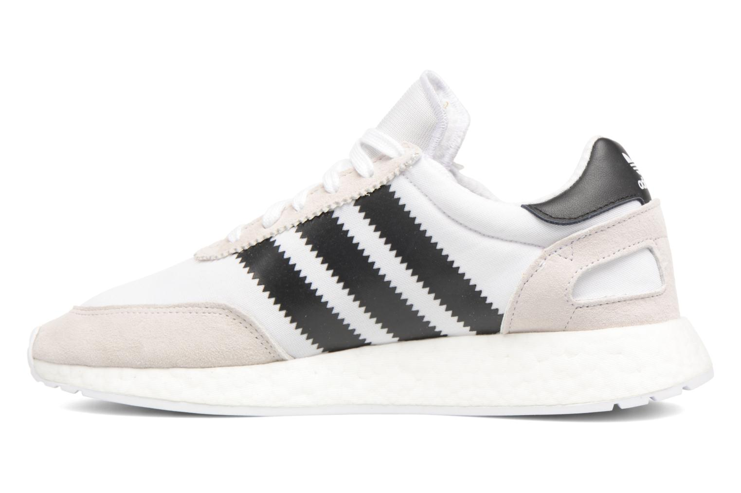 Baskets Adidas Originals I-5923 M Blanc vue face