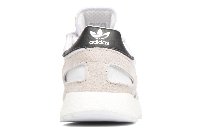 Baskets Adidas Originals I-5923 M Blanc vue droite