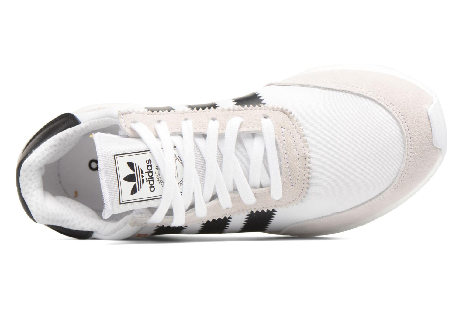 Baskets Adidas Originals I-5923 M Blanc vue gauche