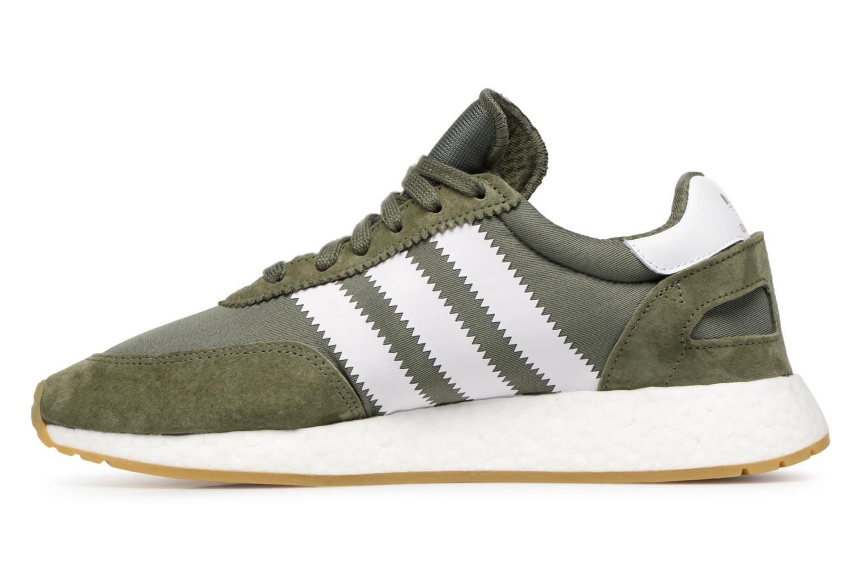 Sneakers Adidas Originals I-5923 M Groen voorkant