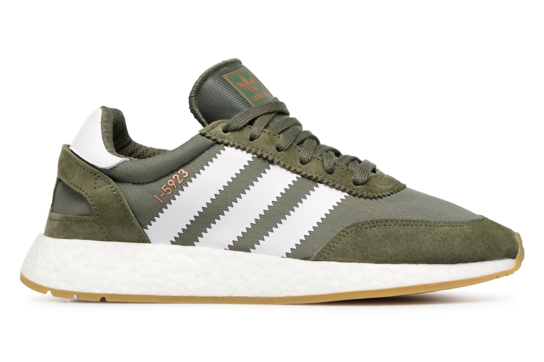 Sneakers Adidas Originals I-5923 M Groen achterkant