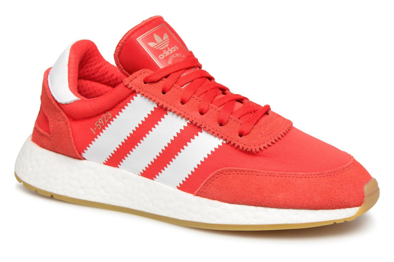 Adidas Originals I  M (Rouge) () Baskets chez Sarenza () (Rouge) 6b19b4