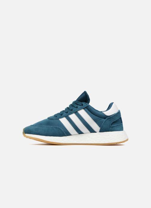 Sneaker Adidas Originals I-5923 W blau ansicht von vorne