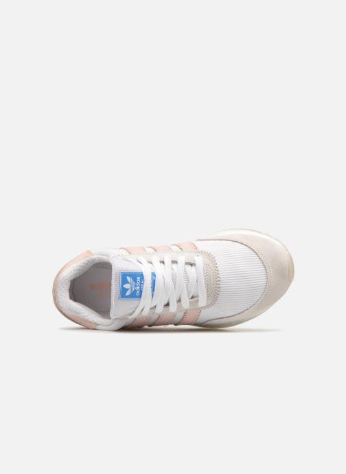 Sneaker adidas originals I-5923 W rosa ansicht von links
