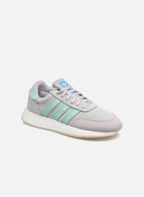Adidas originals I-5923 W (gris) - Baskets chez