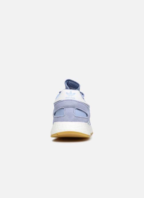 Sneaker adidas originals I-5923 W blau ansicht von rechts