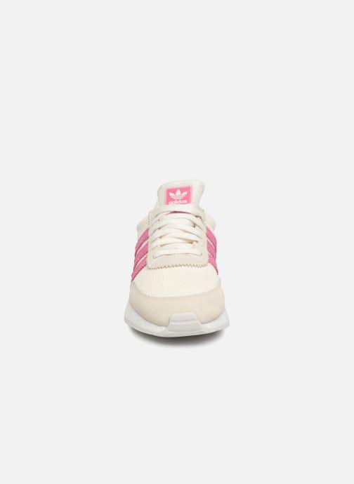Sneaker adidas originals I-5923 W weiß schuhe getragen