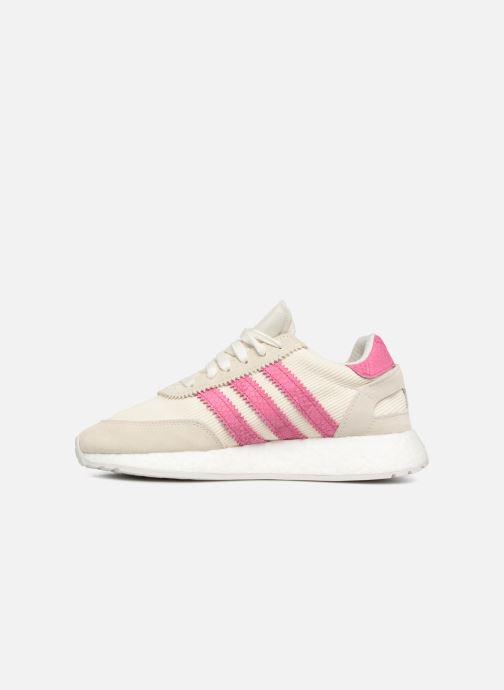 Sneaker Adidas Originals I-5923 W weiß ansicht von vorne