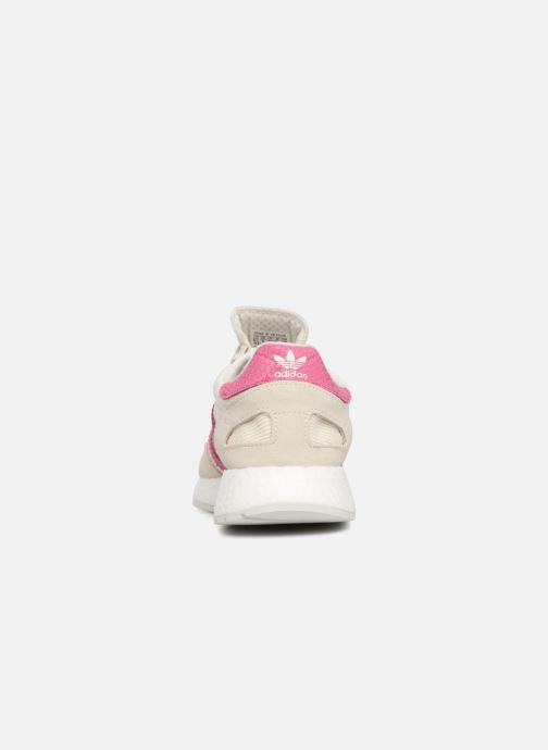 Sneaker Adidas Originals I-5923 W weiß ansicht von rechts